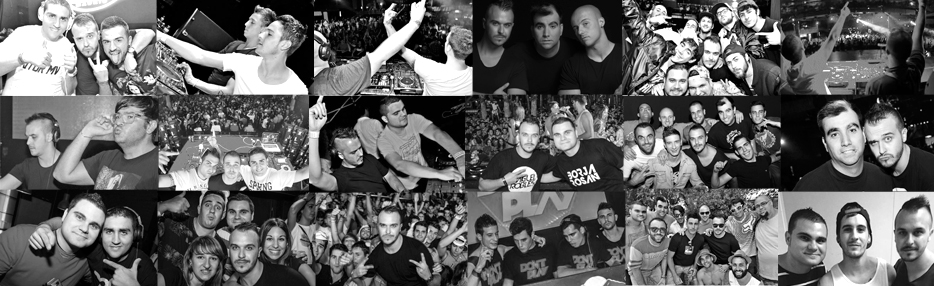collage madrid edm
