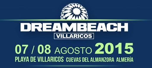 DreamBeach 2015 MadridEDM