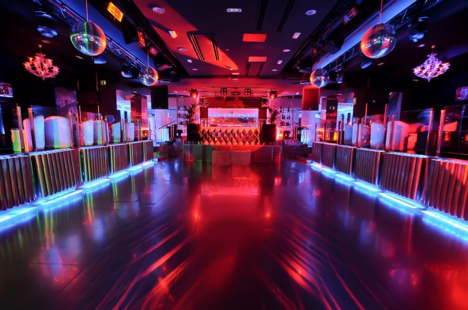 Madrid edm nueva sesi n los viernes en la sala coc for Sala but madrid