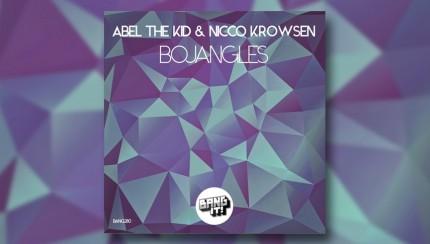 Abel The Kid & Nicco Krowsen - Bojangles (Original Mix)