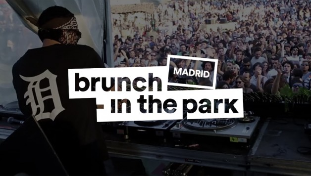 cronica brunch in the park madrid edm